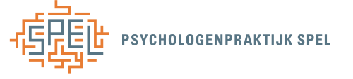 SPEL Leeuwarden | Psychologen logo